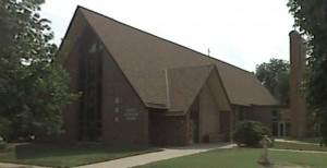 Trinity Lutheran, Wichita